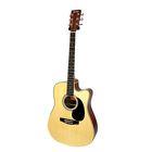 Электроакустическая гитара Homage LF-4121CEQ