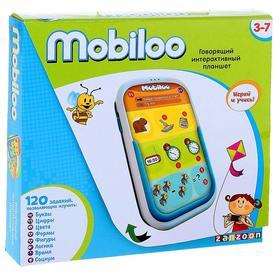 Интерактивный планшет для детей Mobiloo