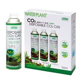 Одноразовый картридж CO2, 95г. (3 шт)