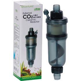Реактор СО2 с керамическим диффузором для внешних фильтров