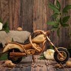 """Сувенир """"Мотоцикл"""""""