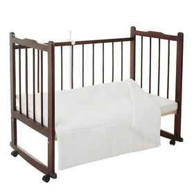 Одеяло, размер 120*120 см, цвет белый 23 Ош