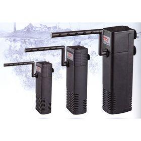 Фильтр внутренний XILONG (СИЛОНГ) XL-F680, 5 Вт, 450 л/ч, макс. высота подъёма 0,7 м