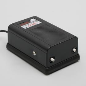 Компрессор XILONG (СИЛОНГ) AP-005, двухканальный, 5Вт