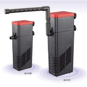 Фильтр внутренний XILONG (СИЛОНГ) XL-F130 8Вт, 800л/ч, h=0,8м