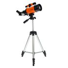 Telescope table 70х300 orange 54*38cm