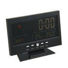 Часы-будильник LuazON LB-15, возможность работы от сети