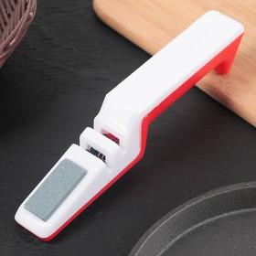 Точилка для ножей «Стиль», 19 см