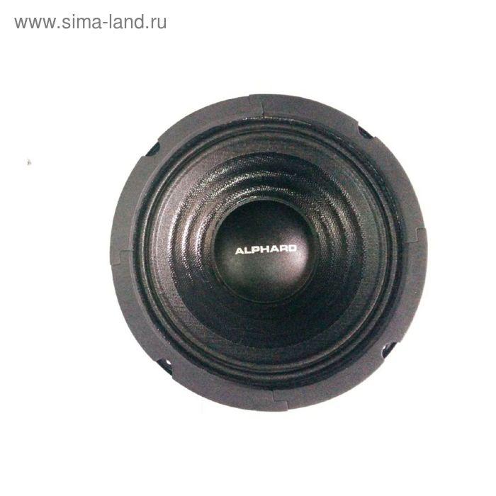 Среднечастотная акустика ALPHARD HW650 4 Ом 16 см