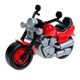 Мотоцикл гоночный, МИКС