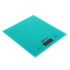 Весы кухонные электронные HOMESTAR HS-3006, до 5 кг, автоотключение, зеленые