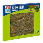 Фон рельефный JUWEL Cliff Dark 60х55см, тёмный