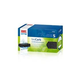 Губка угольная JUWEL bioCarb S, для фильтра Super/Compact S