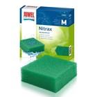 Губка с удалителем нитратов JUWEL Nitrax M, для фильтра Compact/Bioflow 3.0/Bioflow Super
