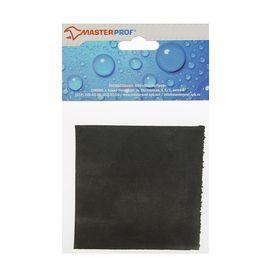Резина сантехническая для изготовления прокладок, 100 х100 х 2 мм Ош