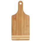 Доска разделочная 32,5х15х1 см,бамбук