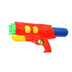 Водный пистолет 'Флеш' цвета:МИКС Ош