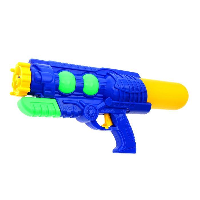 Водный пистолет «Флеш», цвета МИКС