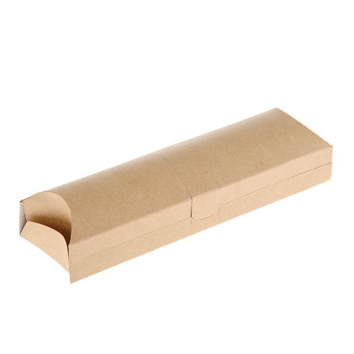 Упаковка для роллов 20 х 7 х 5,5 см, 0,75 л  МИКС