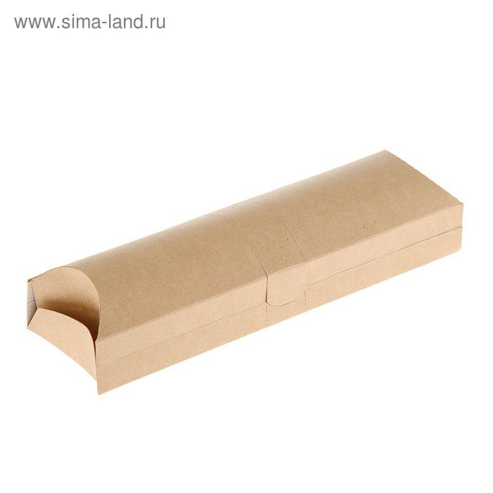 Упаковка для роллов 20 х 7 х 5,5 см, 0,75 л