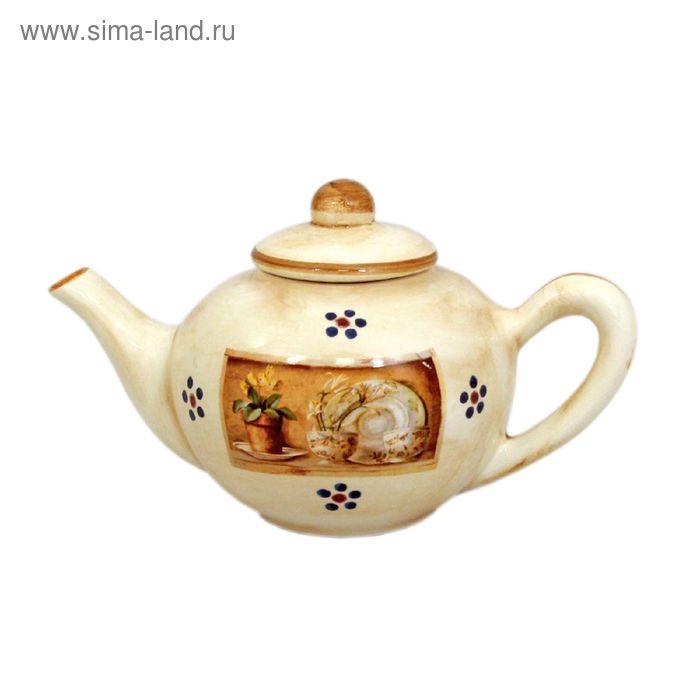 "Чайник ""Кантри"", 0,65 л"