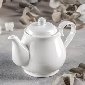550 ml teapot, in a color box WL-994021 / 1C.