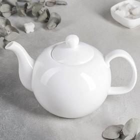 Чайник заварочный Olivia «Классика», 1,35 л