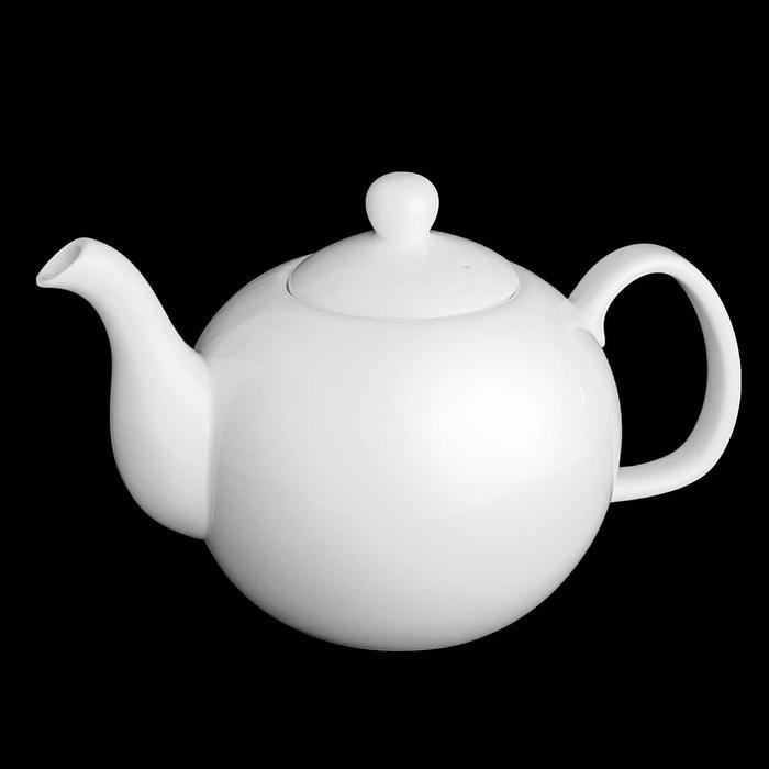 """Чайник заварочный 1,35 л """"Классика"""", в цветной коробке - фото 308067456"""