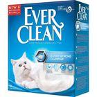 Наполнитель комкующийся Ever Clean Extra Strong Clumpin  Unscented, без ароматизатора, 6л