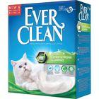 Наполнитель комкующийся Ever Clean Extra Strong Clumping Scented с ароматизатором, 6л