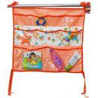 Подвесные карманы в детскую «Капитошка», цвет оранжевый КШК03-005