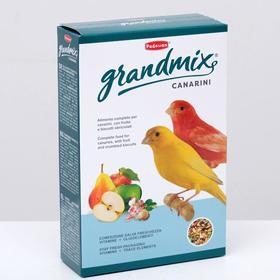 Корм комплексный/основной Padovan GRANDMIX Canarini для канареек, 400 г.