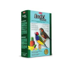 Корм комплексный/основной Padovan GRANDMIX Esotici для экзотических птиц, 400 г.