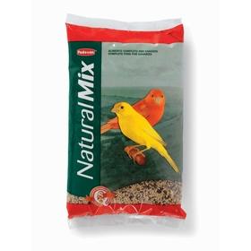 Корм основной Padovan NATURALMIX Canarini для канареек , 1 кг.