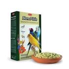 Корм дополнительный Padovan BLANC PÂTÉE для декоративных птиц, мёд, 300 г.