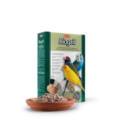 Минеральная добавка Рadovan  BIOGRIT био-песок для декоративных птиц , 700г