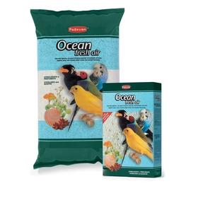 Наполнитель Padovan  OCEAN fresh air био-песок для декоративных птиц , 5кг