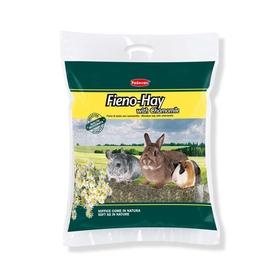 Сено Padovan  FIENO-HAY луговые травы с ромашкой для грызунов и кроликов , 0,7 кг