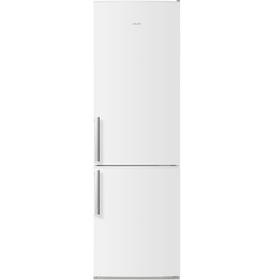"""Холодильник """"Атлант"""" 4424-000 N, двухкамерный, класс А, 334 л, Full No Frost, белый"""