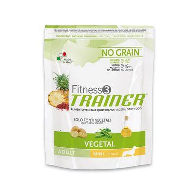 Вегетерианский корм для маленьких собак, 2 кг