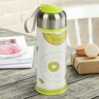 питьевые бутылки из керамики и фарфора
