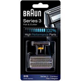 Сетка и режущий блок Braun 31S (Series3/5000CP)