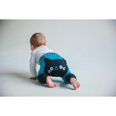 Штанишки для подгузников Yuumi Китти, рост 92-98 см, цвет бирюзовый БрКиттиБРЗ-200416_М
