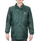Куртка Terror Coach Jacket Green FW17, размер М/44-46