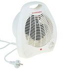 """Тепловентилятор """"Энергопром"""" ТВС-2, 2000 Вт, вентиляция без нагрева, белый"""