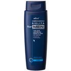 Шампунь для волос BIELITA for men, для всех типов волос, 250 мл