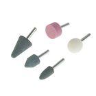 Набор камней шлифовальный Top Tools 60H005, 5 шт