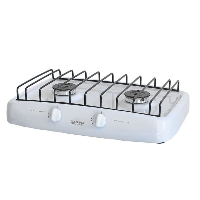 Плитка газовая Darina LN GM 521-01 W