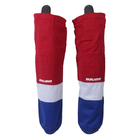 Гамаши 0580-05H-SR-800 SERIES HOCKEY SOCK, размер S-M, цвет бордово-синий
