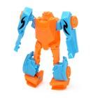 Робот «Автобот», трансформируется, МИКС - фото 105505761